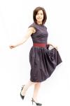 Front Swing Dress 08/2012 #133
