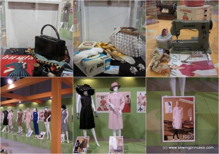 Burda Exhibition - Abilmente 2013
