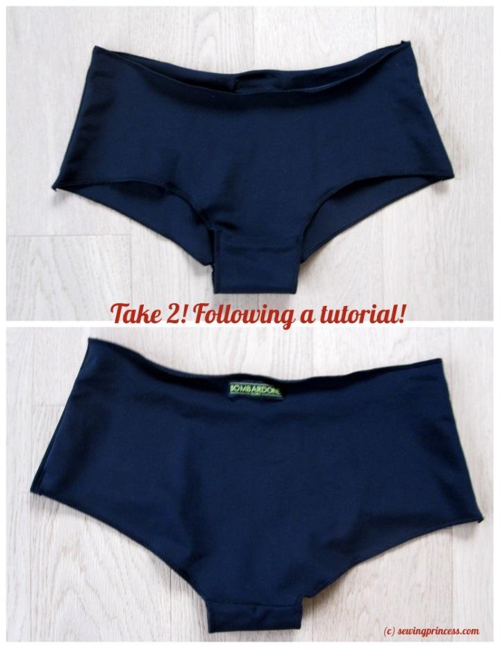 take 2 undies