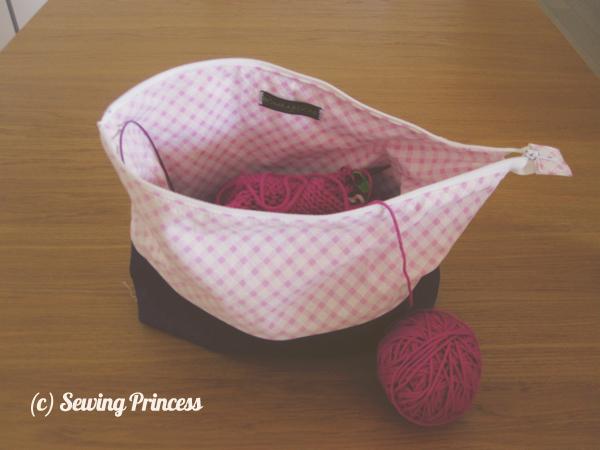 pink-wool