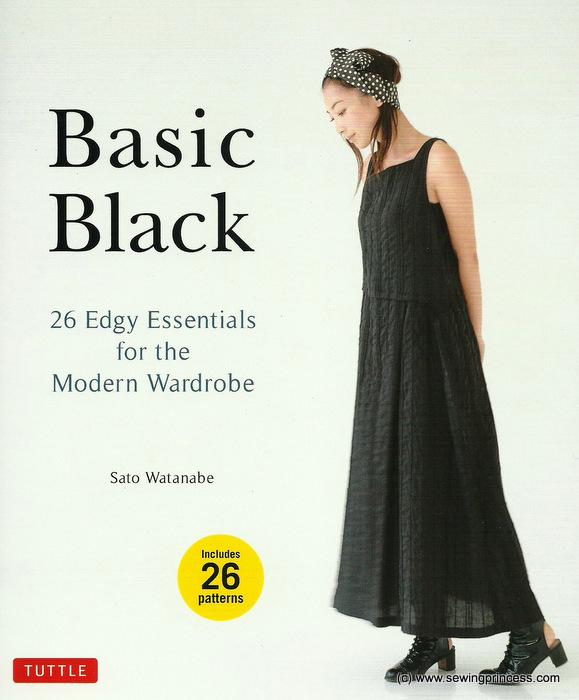 cover basic black