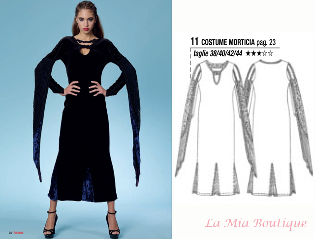 SewingPrincess-LaMiaBoutique-022015-11-Morticia-Pattern