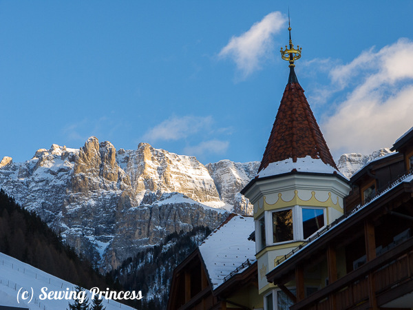Val Gardena