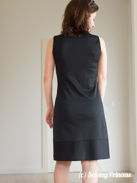 Sewing-Princess--Kate-Dress-Style-Arc-back