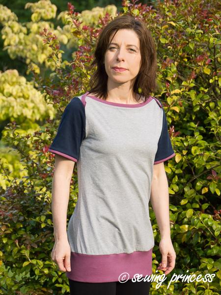 Liv-t-shirt