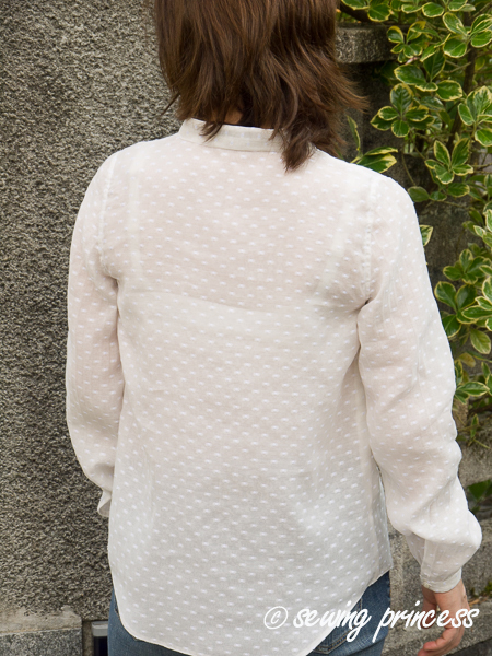 Sewing-Princess-Carme-Blouse-Pauline-Alice-Back