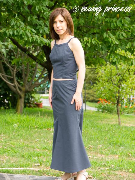 Sewing-Princess---Lehenga-skirt---Paco-Peralta---Front