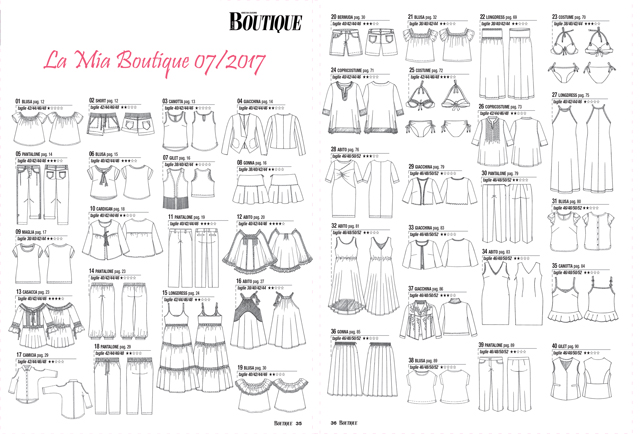 SewingPrincess_LaMiaBoutique07_2107_patternlist_sm
