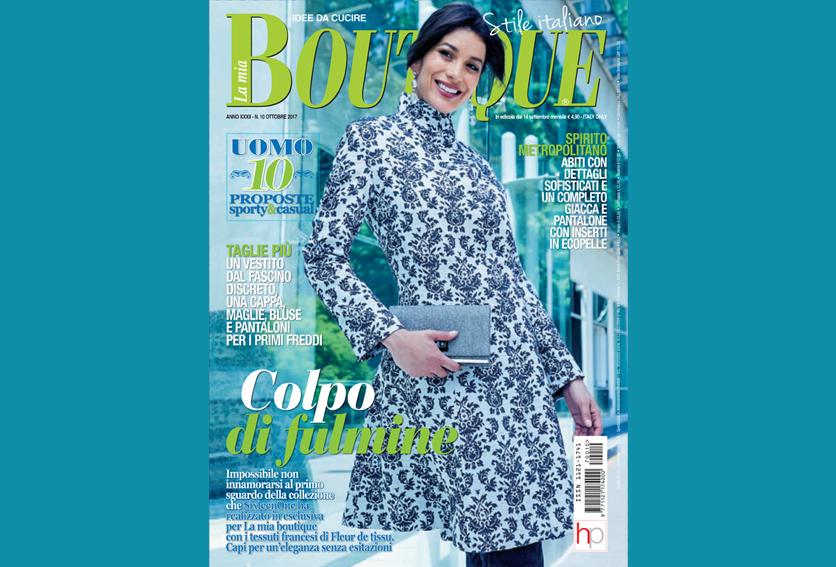 La Mia Boutique 10/2017 Review-Recensione