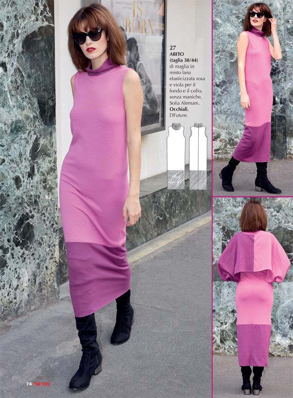 f4d03a005c La mia Boutique 1-2/2019 review/recensione   Sewing Princess ...